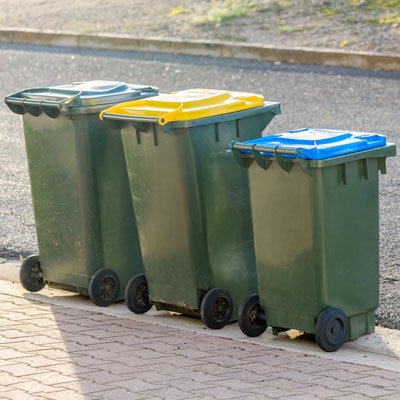 $13m recycling rescue package announced, SMH