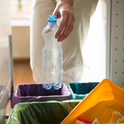 The eight most common mistakes householders make with recycling
